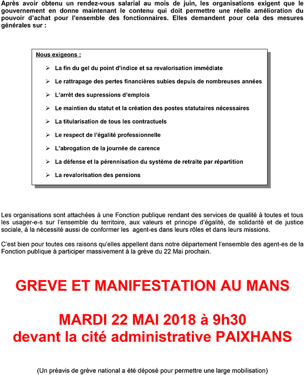 Tract action 22 mai 2018 2